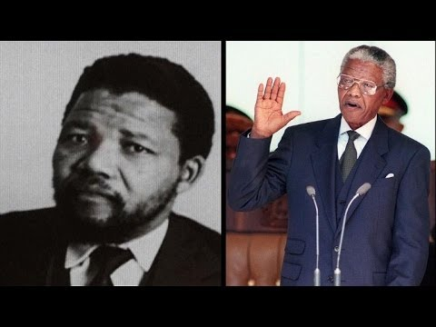 Mandela, South Africa's icon of freedom and forgiveness, dies