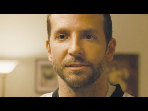 Silver Linings Playbook Trailer 2 Official [HD 1080] - Bradley Cooper, Jennifer Lawrence