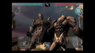 Infinity Blade 2 Get Super Powers: +1000 Rainbow Attack