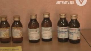 В Артёме проводятся проверки торговых точек на выявление спиртосодержащей непищевой продукции