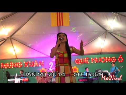 Ca Si,Ha Thanh Xuan  live in Tampa
