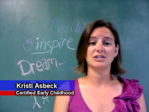 Kristi Resume