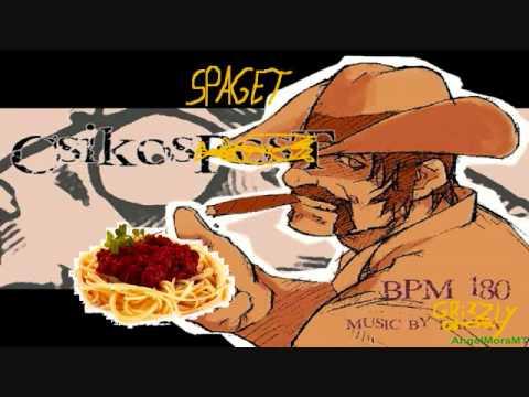 Mom's Spaghetti