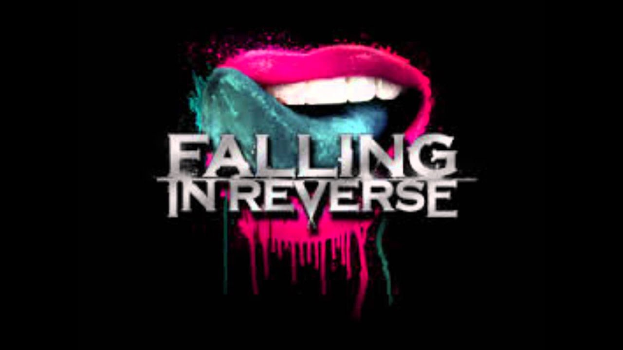 falling in reverse rolling stone youtube