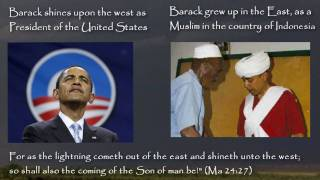 Amazing Evidence: Does Bible Prophecy Reveal Obama Is