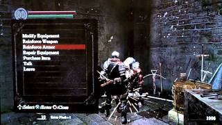 Dark Souls Soul Farming Tips: Quick 7,000 In 2-3 Minutes