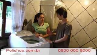 SUPER SMART A Maquina De Lavar Do Futuro