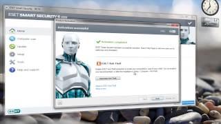 Eset Smart Security 6 Username And Password 2014