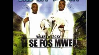 Valery & Jacky- Emmanuel