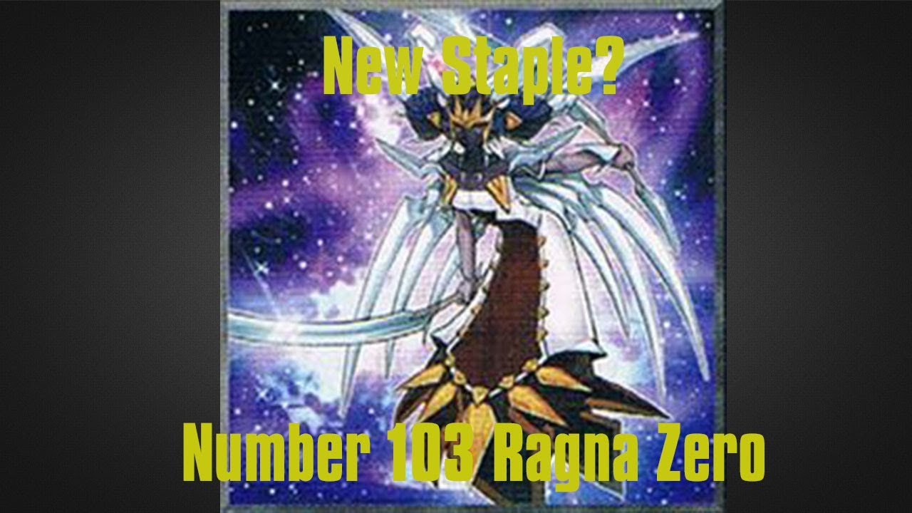 Yugioh Number 102 Resolucion ori  Yugioh Number