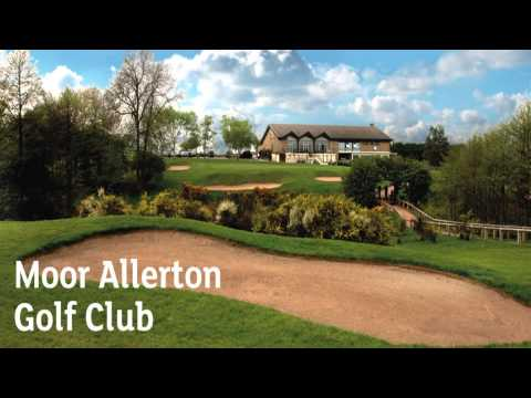 abbey moor golf club Weybridge Surrey