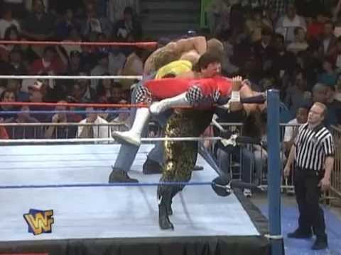 WWE Royal.Rumble.Match.1996 {HQ}