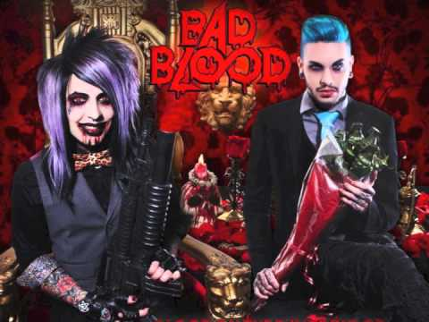 Blood on the Dance Floor - Bad Blood Full Album Stream