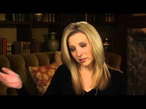 Lisa Kudrow on performing with The Groundlings - EMMYTVLEGENDS.ORG