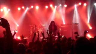 QUIET RIOT - Bang Your Head (live)