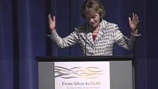 Silver Anniversary: The Alonzo McDonald Lectures