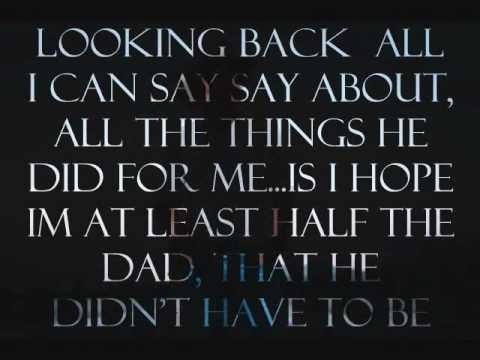 Letras de Brad Paisley - Yes, You Will | BUMBABlog