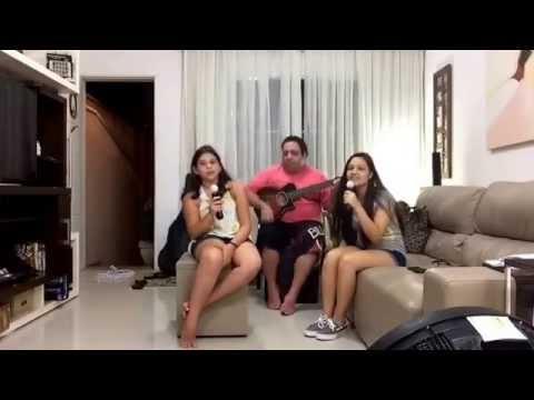 Anitta - Olha você me faz tão Bem - Com Ana Luisa & Flávia Dantas - Mauro Junior no violão .