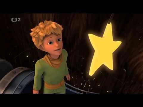 Malý princ 01x14 - Astronomova Planéta 1