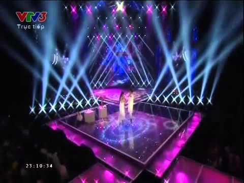 Hồng Nhung & Cát Tường - Chung Kết Giọng Hát Việt 2013 Tập 22 Ngày 15/12/2013