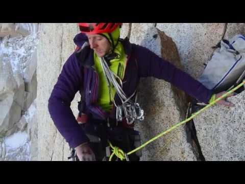 Campeones: Tommy Caldwell