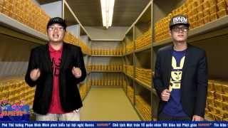 Rap News số 6 - VietnamPlus