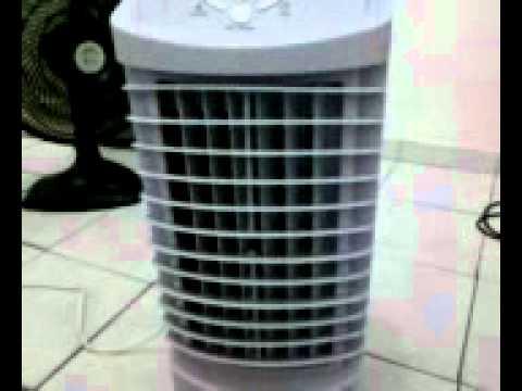 Climatizador de ar quente e frio consul carrefour