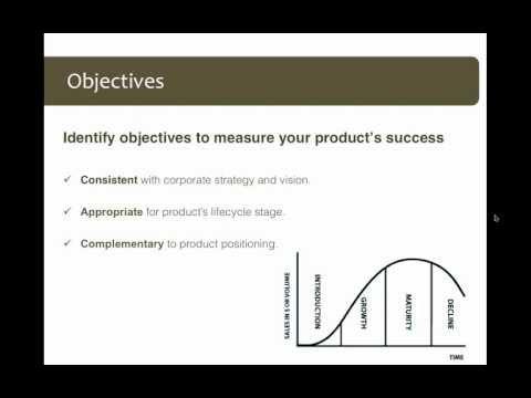 Methodology Webinar - Creating Product Marketing Plans