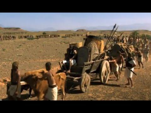 Planet Egypt - Pharaohs at War