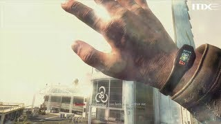 Call Of Duty: Black Ops 2 Mission 6: Karma HD