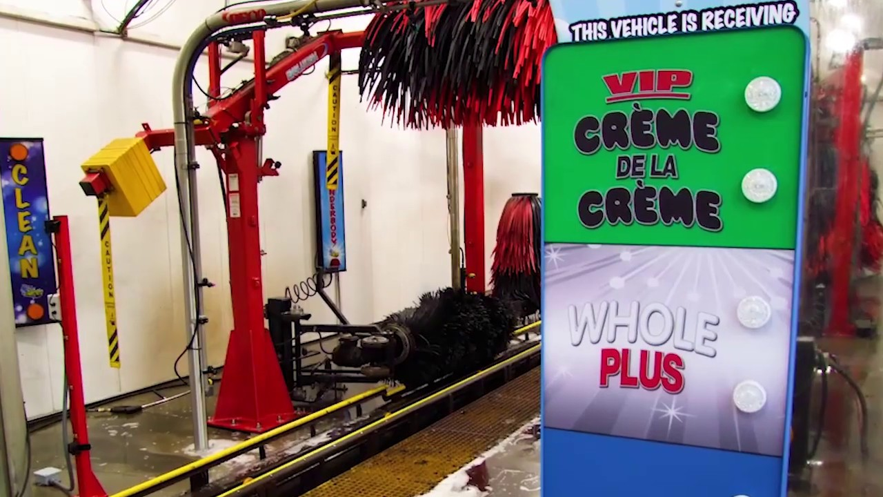 COVID-19 Safety – Moo Moo Express Car Wash