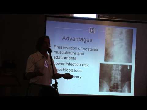 9  John D. Dorchak M.D. - Spinal Treatments
