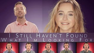 U2 - Still Haven't Found What I'm looking for - Peter Hollens
