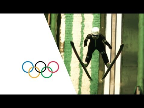 Sara Takanashi Talks Women's Ski Jumping & Sochi | Sochi 2014 Winter Olympics