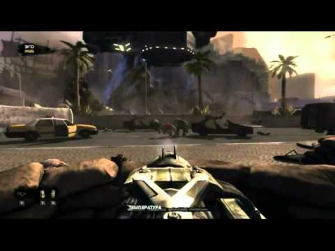 World Of GamePlay - Duke Nukem Forever Обзор