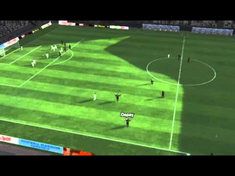Gladbach vs Stuttgart - Depay Goal 11 minutes
