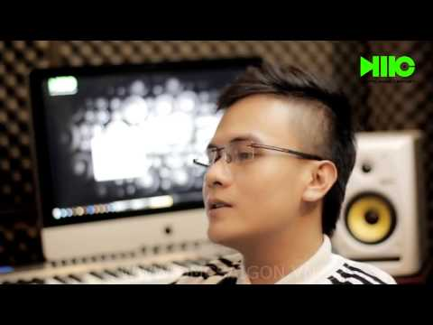 [DMC SAIGON] Breath and Stop   DMC Saigon Interview