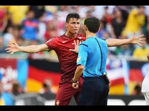 Cristiano Ronaldo Goal! 2-1 Portugal vs Ghana 2014 World Cup 26/06/14 Full Match Thoughts