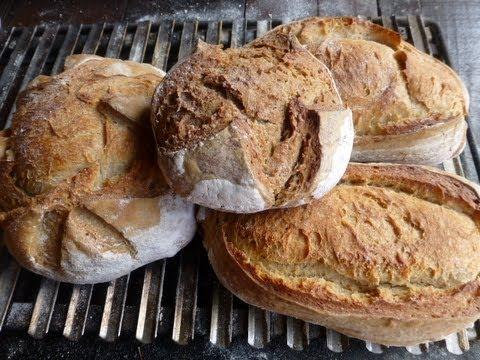 Coto horno de pan