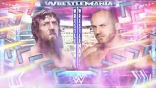 WWE Wrestlemania 31 Dream Card HD