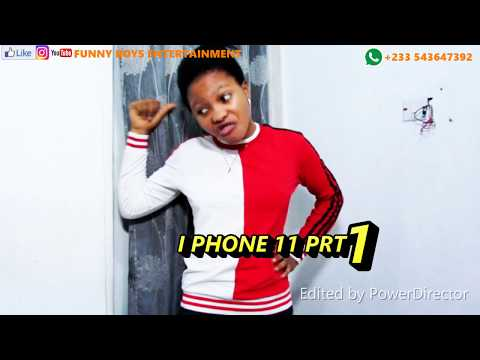 HOW GIRLS BEHAVE BECAUSE OF iPhone 11 (Funny boys Entertainment)