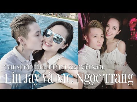 """(VTC14)_Chuyện của cặp đôi """"được tái sinh khi sống thật với giới tính"""""""