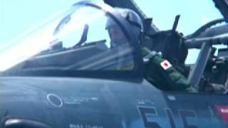F-2 Fighters In Guam, Japan Air Self Defense Force (JASDF