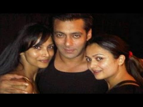 Malaika Arora Khan  TALKS about Salman Khan's KIDS