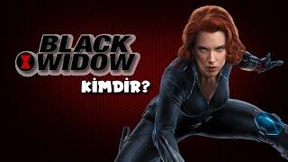 Black Widow KiMDiR?