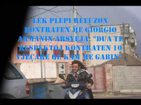 Lek Plepi - Project of Sat 05 Mar 2011 12-19-16 PM PST   (Official Video)