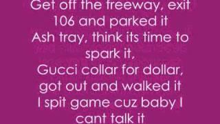 Hot In Here Lyrics