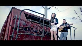 Deny N - Lasa-ma sa te iubesc ( Oficial Video )