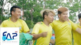 FAPtv Cơm Nguội: Tập 75 - �ội Bóng Thiếu Lâm (Shaolin Soccer)