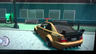 Semi Truck And Golf Cart GTA 4 Where To Find
